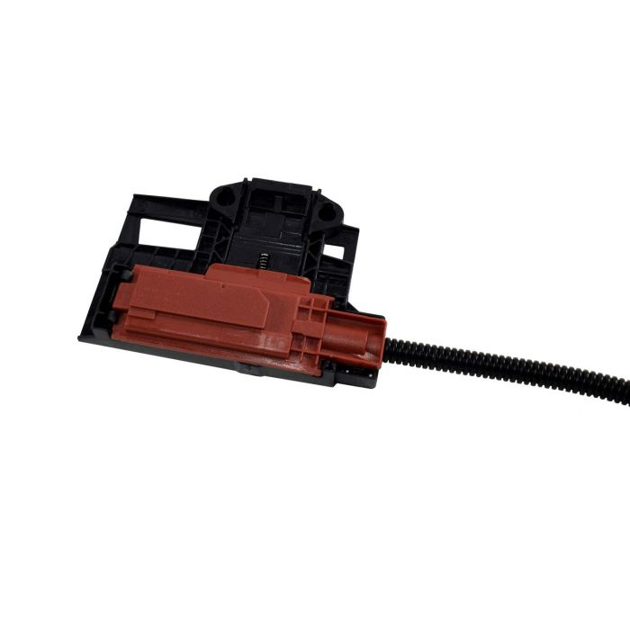 Compatible with W10238287 Washing Machine Lid Lock Switch W10404050 Washer Latch Assembly Replacement for Amana NTW4501XQ0 Washer