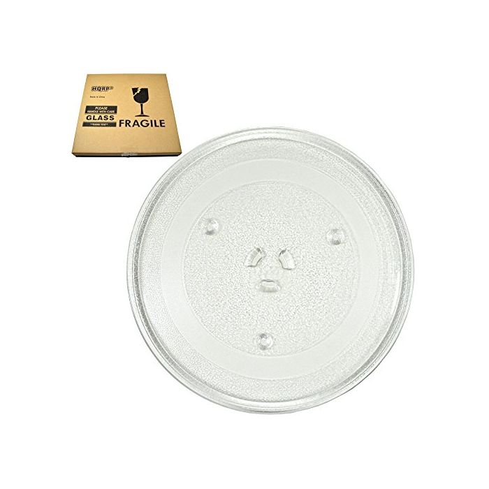Microwave Glass Plate for Emerson MW8778W