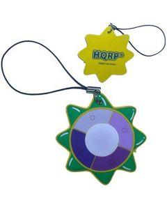 HQRP UV Chain UV Meter / Meter / Detector / Indicator ; Ultraviolet Sunlight Meter