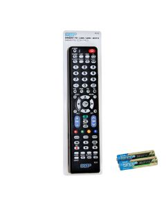HQRP Remote Control for Samsung H5203 Series Smart UN50H5203AFXZA UN46H5203AFXZA UN40H5203AFXZA UN32H5203AFXZA 50