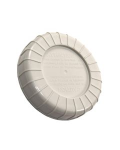 HQRP Bottle Fill Cap for Emerson MoistAir 1305 HC13030 HD1202C1C HD1300 HD13000 HD13002 HD13003 HD130000 HD1303 HD13030 HD1305 HD13050 HD1305D Humidifiers plus HQRP Coaster