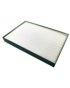 HQRP True HEPA Filter for Hunter Quietflo 30115, 30145, 30170, 30175, 30185 Air Purifiers + HQRP Coaster