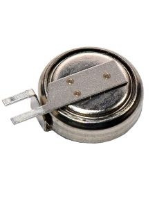 HQRP Rechargeable Battery for Seiko MS621FE-FL11E Quectel L80 SC20 Patch Antenna Module ADH-TECH GP-1616S GPS Super Capacity + Coaster