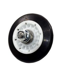 HQRP Drum Support Roller for Kenmore 79688852800 79690021900 79690272800 79690272900 79690311900 79690318900 79681029900 79681028900 79681472210 79681473210 79681548110 79681542210 Dryer + Coaster