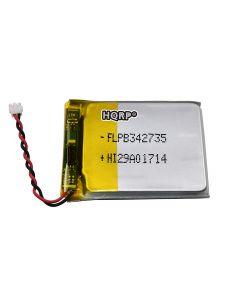HQRP Battery for 361-00078-00 Garmin Forerunner 920XT Running Watch 010-01174-00 + Coaster