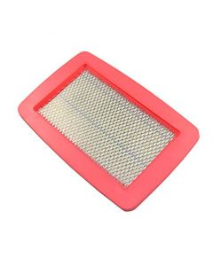 HQRP Air Filter for Stens 102-602 J. Thomas EB-7003 Oregon 30-068 Replacement fits REDMAX EB7000 EB8000 series Backpack Blowers + HQRP Coaster