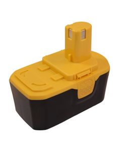 HQRP 18V 2200mAh Battery for Ryobi ONE+ CJSP-180QEO CMD-1802M CMI-1802M CNS-1801M CRP-1801 DM P700 P710 + HQRP Coaster