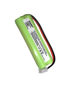 HQRP Phone Battery for Energizer ER-P241, ERP241; Interstate Batteries ATEL-0049, TEL-0049 + HQRP Coaster