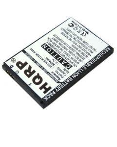 HQRP Battery for Siemens V30145-K1310K-X444 fits Gigaset SL78H SL780 SL785 SL788 SL400 SL400A, SL400H, X656, V30145-K1310-X445 S30852-D2152-X1 4250366817255, TELEKOM A806 806 Cordless Phone + Coaster