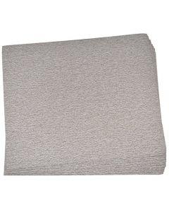 "HQRP 9"" x 11"" Aluminum Oxide Sandpaper 100 Grit, 10 Pack"