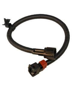 HQRP Knock Sensor Wiring Harness for Nissan Pathfinder 90 91 92 93 94 95 96 97 98 99 00 1990 1991 1992 1993 1994 1995 1996 1997 1998 1999 2000 plus HQRP Coaster