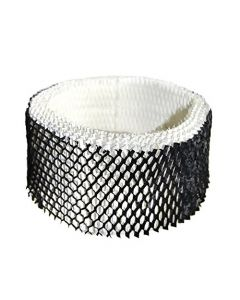 HQRP Wick Filter for Sunbeam SCM1100, SCM1701, SCM1702 Humidifiers; Cool Mist Filter A Replacement + HQRP Coaster