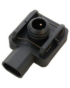 HQRP Engine Coolant Relay Level Switch Sensor Module for Buick Century Limited / Custom Sedan 4-Door 97 98 99 00 01 02 1997 1998 1999 2000 2001 2002 + HQRP Coaster