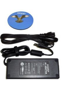 HQRP 19V 6.3A 120W AC Adapter Charger Power Supply for RAZER BLADE New RAZER BLADE Razer Blade R2 17