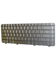 HQRP Keyboard for HP Pavilion DV4-1125NR / DV4-1135NR Laptop / Notebook Replacement plus HQRP Coaster