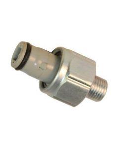 HQRP Knock Sensor for Toyota 4Runner Celica MR2 MR-2 Pickup Lexus LS400 88 89 90 91 8961520010 89615-20010 KS95 KS-95 plus HQRP Coaster