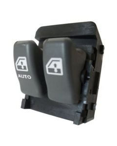 HQRP Power Window Master Switch for PONTIAC TRANS SPORT 1997 / 1998 Fron Left Electric Switch plus HQRP UV Meter