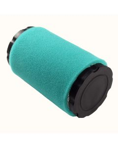 HQRP Air Filter with Foam Pre-Filter Compatible with Briggs & Stratton 793569, 793685, 4241, 5415, 5415K, 4260